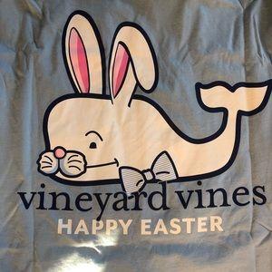 Men's L/S Vineyard Vines T-shirt